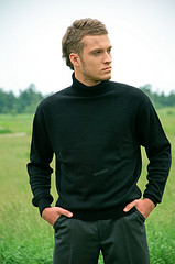 Men's Sweater-Great Gift